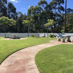 Nohona Residents Park