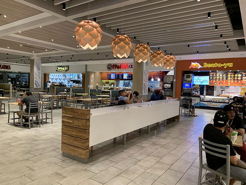 Pearl Ridge Shopping Mall