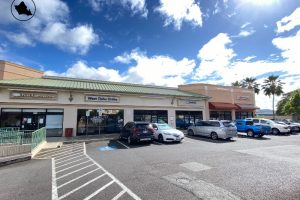 Kunia Shopping Center - First American Title