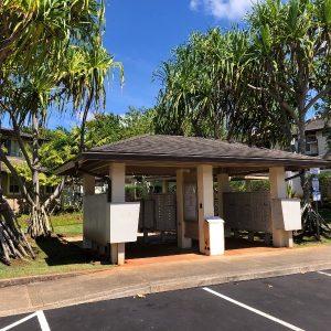 Nohona at Mililani Mauka II - Mail Boxes