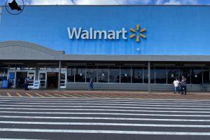 Royal Kunia Walmart
